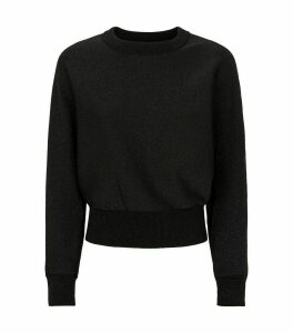Marie Cropped Sweater