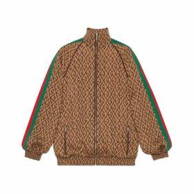 G rhombus jacket