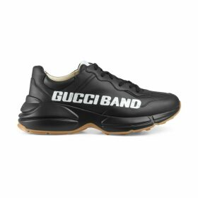Men's Rhyton Gucci Band sneaker