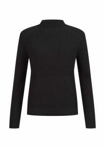 Maeve Sweater Black