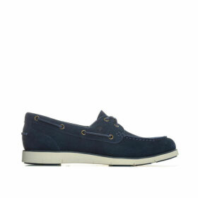 Womens Lakeville 2 Eye Boat Shoes