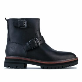 Womens Ariell Gore Slip On Trainers
