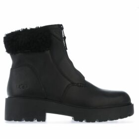 Timberland Womens Killington Oxford Trainers Size 5 in White