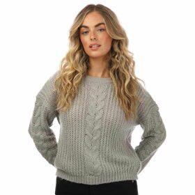 Geox Womens Nebula Trainers Size 3 in Grey