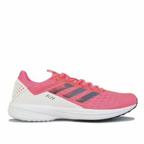 Lacoste Womens Carnaby Evo Mid Trainers Size 6 in Black