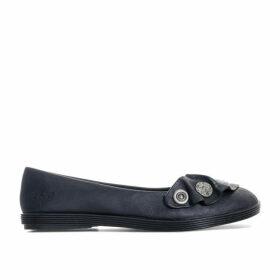 Womens Grahm Ballet Shoes