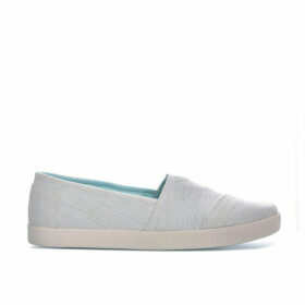 Womens Avalon Slip-On Pumps