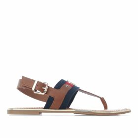 Womens Uberknit Slide Sandals