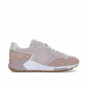 Womens Phyteam Trainers