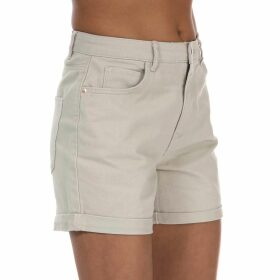 Womens Alto D-Lux Leather Trainers