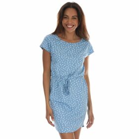 Ellesse Womens Siena Trainers Size 6 in Blue
