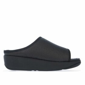 Womens Piacentino Suede Trainers