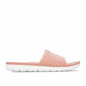 Womens Uberknit Slide Sandals