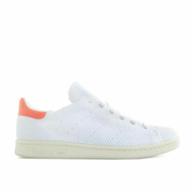 adidas Originals Womens Stan Smith Primeknit Trainers Size 7.5 in White
