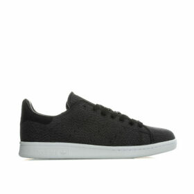adidas Originals Womens Stan Smith Trainers Size 3.5 in Black