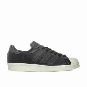 Womens Superstar 80s Trainers