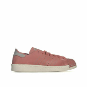 Womens Superstar 80s Decon Trainers