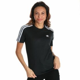 adidas Originals Womens Superstar 80s Metal Toe Trainers Size 7.5 in Black