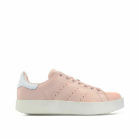 Womens Stan Smith Bold Trainers