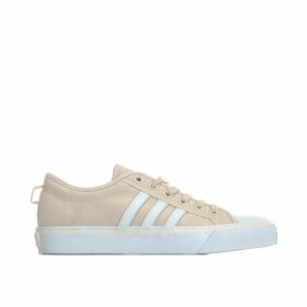 Womens Nizza Trainers