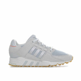 adidas Originals Womens EQT Support Trainers Size 7.5 in Grey