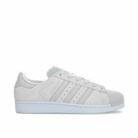 Womens Superstar Trainers