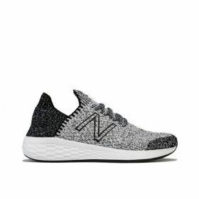 Womens Fresh Foam Cruz SockFit Running Shoes