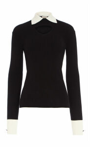 Elsie Knit Jumper