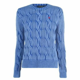 Polo Ralph Lauren Ralph Lauren Cable Jumper
