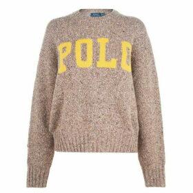 Polo Ralph Lauren Ralph Lauren Logo Sweater