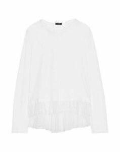 CLU TOPWEAR T-shirts Women on YOOX.COM