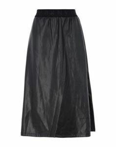 DKNY SKIRTS 3/4 length skirts Women on YOOX.COM
