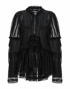 DSQUARED2 SHIRTS Blouses Women on YOOX.COM