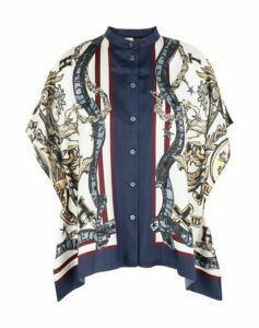 HILFIGER COLLECTION SHIRTS Shirts Women on YOOX.COM
