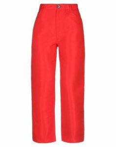 MARNI TROUSERS Casual trousers Women on YOOX.COM