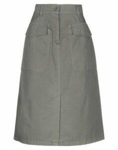 ASPESI SKIRTS 3/4 length skirts Women on YOOX.COM