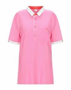 FAY TOPWEAR Polo shirts Women on YOOX.COM
