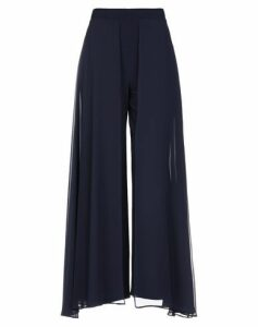 FRANK LYMAN TROUSERS Casual trousers Women on YOOX.COM