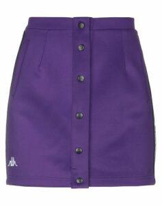 KAPPA SKIRTS Mini skirts Women on YOOX.COM