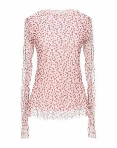 KAOS TOPWEAR T-shirts Women on YOOX.COM