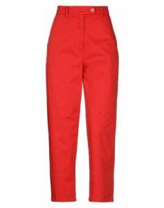 VIRNA DRÒ® TROUSERS Casual trousers Women on YOOX.COM