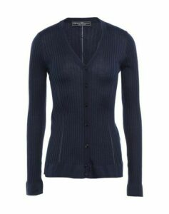 SALVATORE FERRAGAMO KNITWEAR Cardigans Women on YOOX.COM