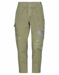 DON THE FULLER TROUSERS Casual trousers Women on YOOX.COM