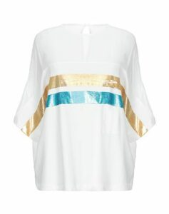 8PM TOPWEAR T-shirts Women on YOOX.COM