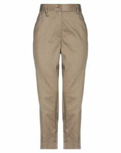 BRAG-WETTE TROUSERS Casual trousers Women on YOOX.COM