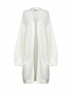 REPLAY KNITWEAR Cardigans Women on YOOX.COM