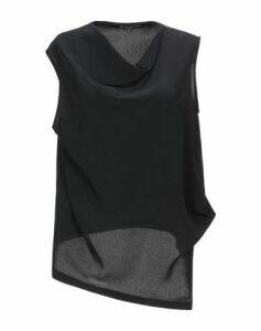 BRIAN DALES TOPWEAR Tops Women on YOOX.COM