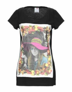 ULTRA'CHIC TOPWEAR T-shirts Women on YOOX.COM