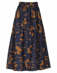 MARNI SKIRTS 3/4 length skirts Women on YOOX.COM