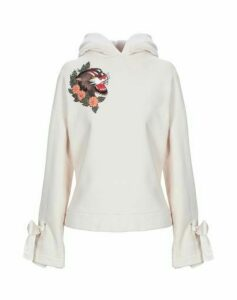 WHITE SAND 88 TOPWEAR Sweatshirts Women on YOOX.COM